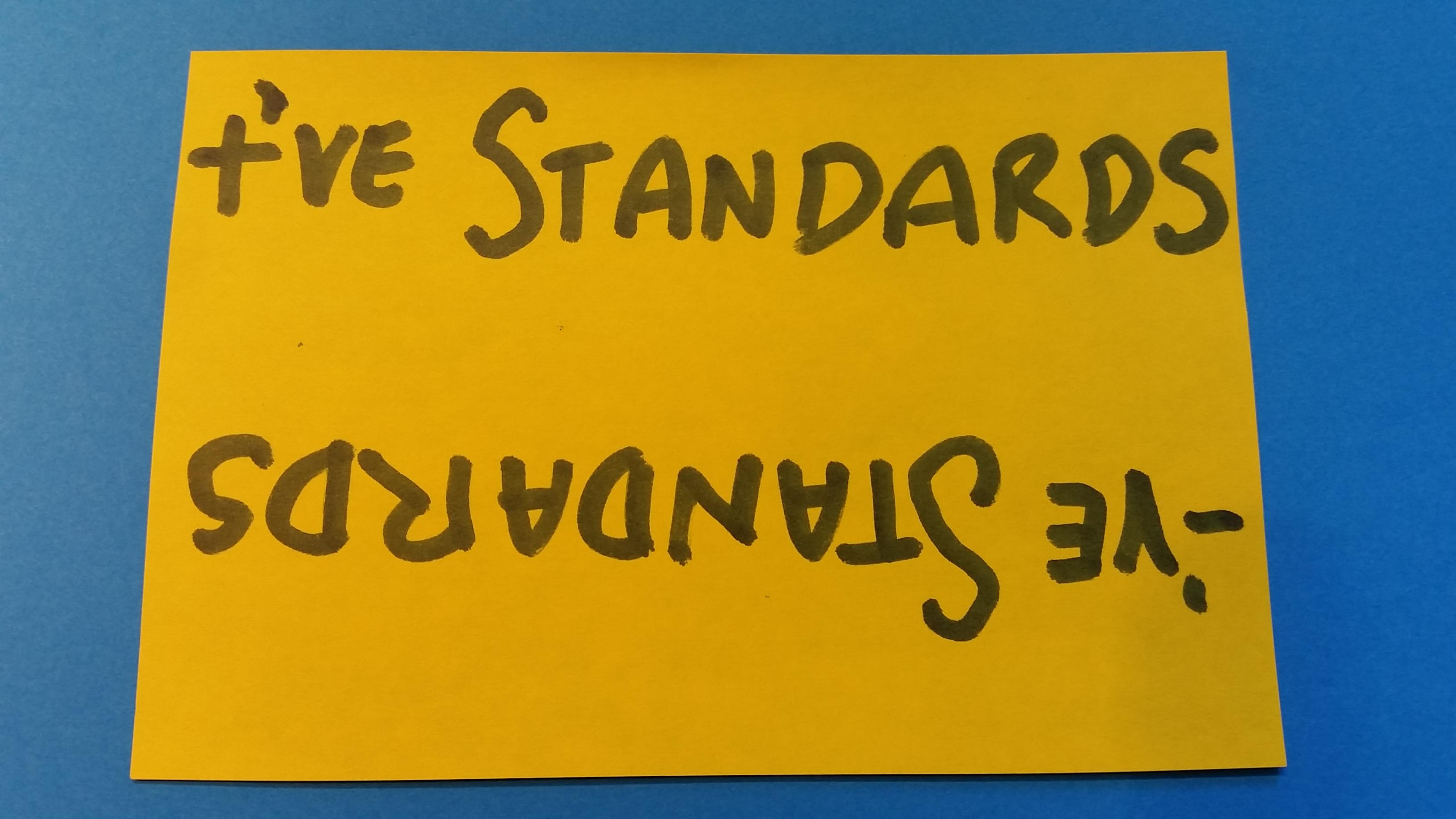 6-standards